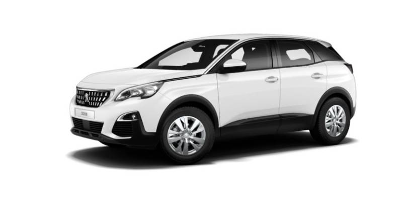 Peugeot 3008 Pure Tech ACTIVE 1,2L S&S 130 Benz. Ref: GCC19120/1702001