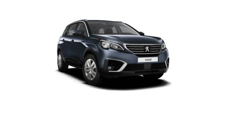 Peugeot 5008 Pure Tech 1,2L 130 S&S AUTOMAAT 6  Benz. ACTIVE Ref : GCC19120/1792009