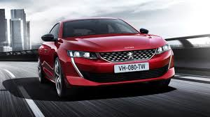 Peugeot NEW 508 1.6 Pure Tech 180pk EAT CO2 125gr/km