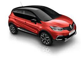Renault Captur Energy TCE 90 Intens - CO² 113 gr/km