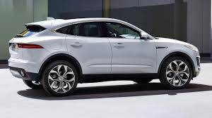 JAGUAR NEW E-PACE S P250 AWD 2.0L BENZ 250 PK AUT9 CO2 174gr/km
