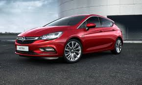 Opel Astra 1.4 Benzine 100pk Selection CO124-128gr/km