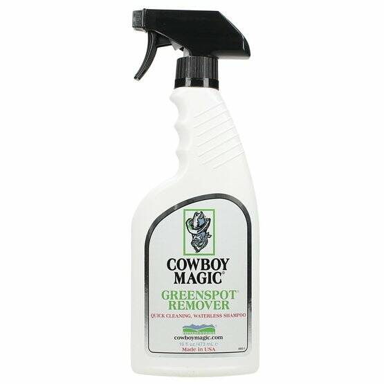 Cowboy Magic Greenspot Remover, 473 ml