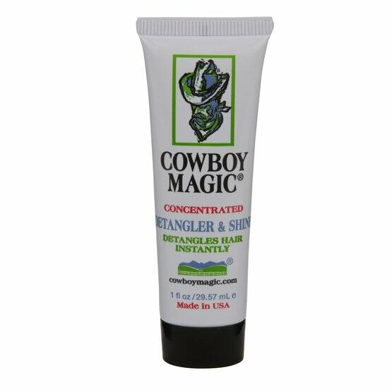 Cowboy Magic Detangler & Shine, 118 ml