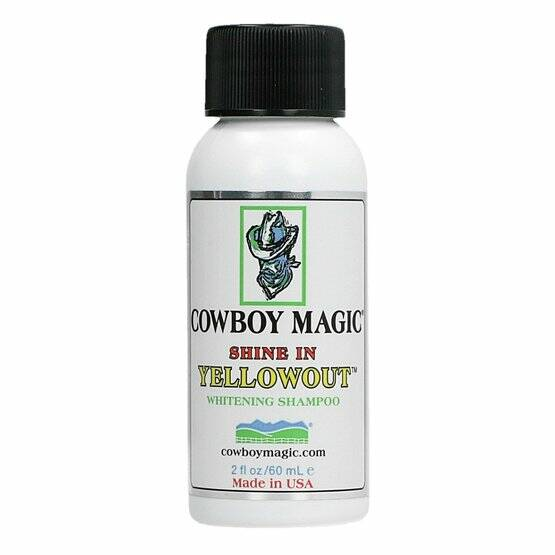 Cowboy Magic Shine in Yellowout, 60 ml