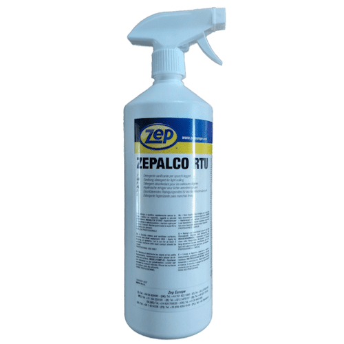 Desinfectie spray alcohol | Zepalco | 1 liter
