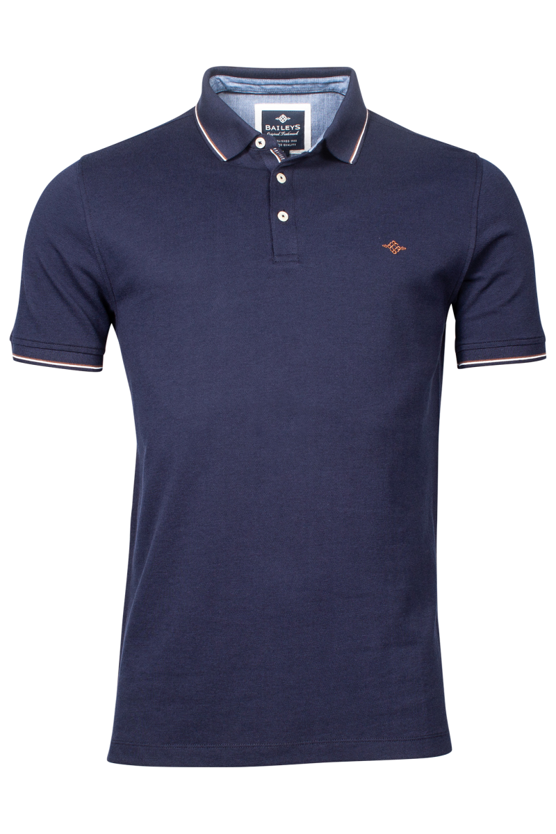 Baileys Polo dark navy Z120304