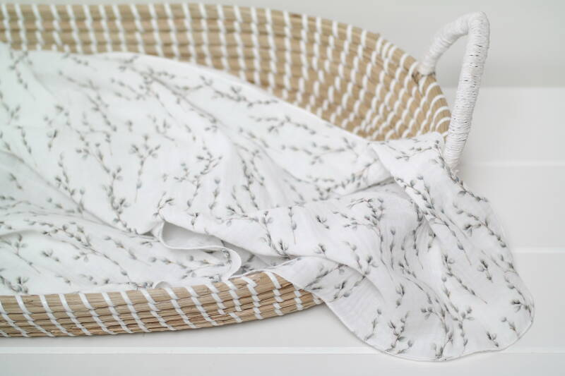 Swaddle Willow | M & XL