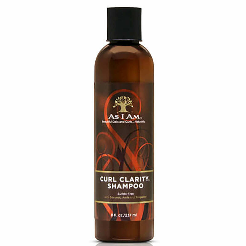 As I Am Curl Clarity Shampoo 30ml