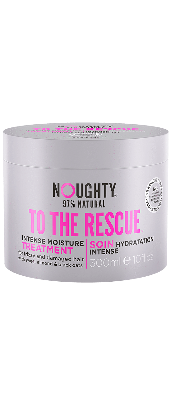 Noughty To The Rescue Treatment 30ml