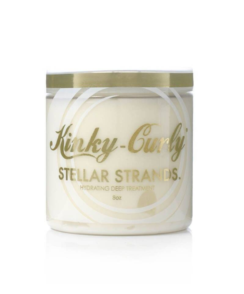 Kinky Curly Stellar Strands Hydrating Deep Treatment 30ml