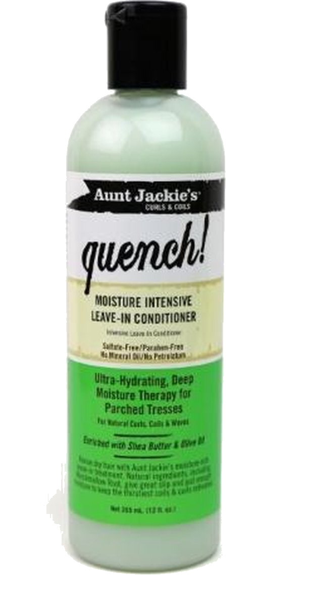 Aunt Jackie's Quench! Leave-In 30ml