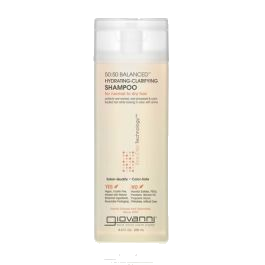 Giovanni 50/50 Balanced Hydrating-Clarifying Shampoo 30ml
