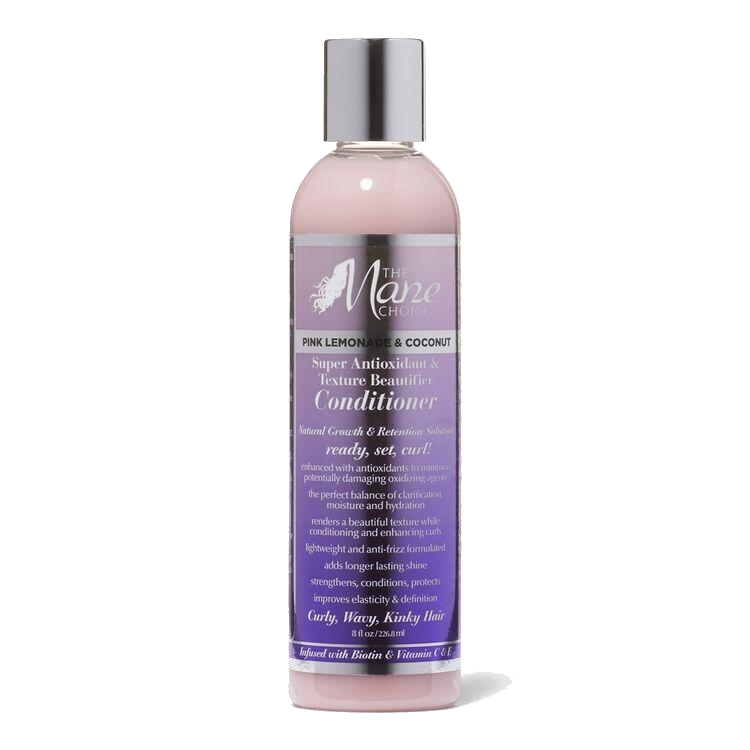 The Mane Choice Pink Lemonade and Coconut Conditioner 30ml