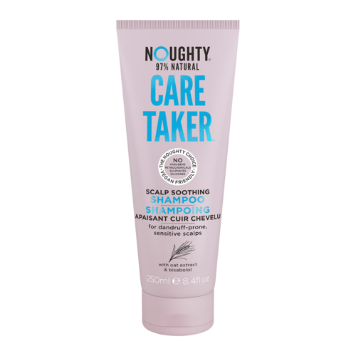 Noughty Care Taker Scalp Soothing Shampoo 30ml