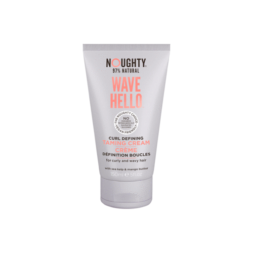 Noughty Wave Hello Curl Taming Cream 30ml
