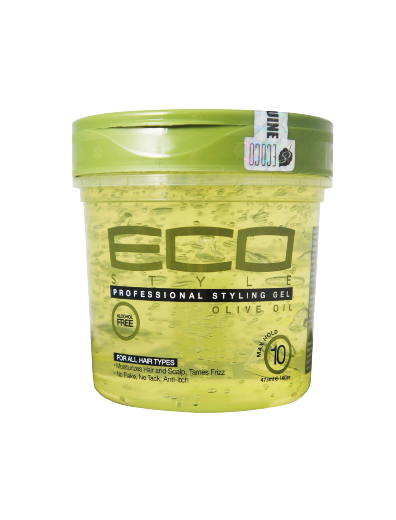 ECO Styler Proffesional Styling Gel Olive Oil 30ml