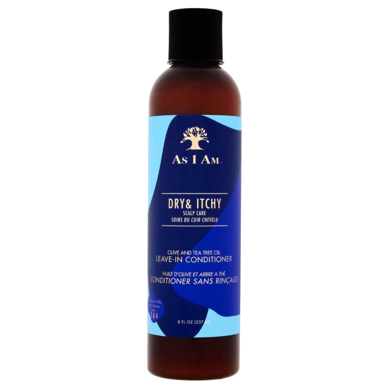 As i Am Dry & Itchy Leave-in 30ml