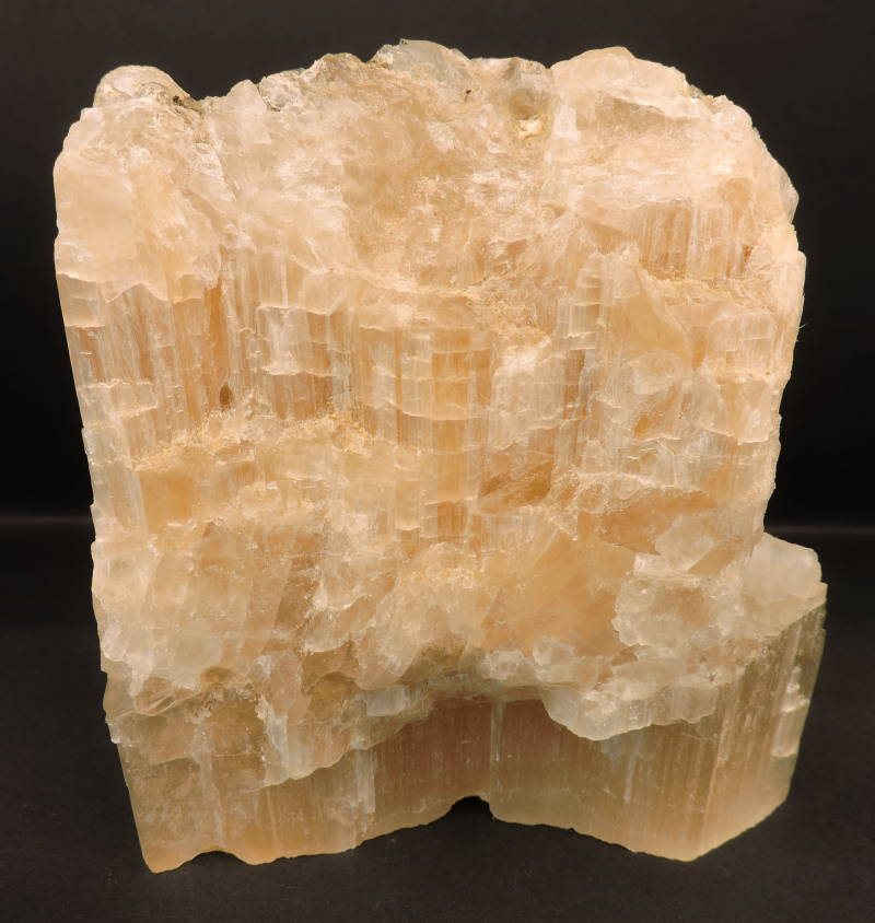 Ulexite (raw / rough) from the USA