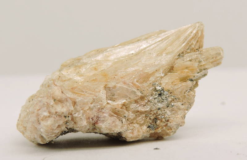 Pyrophyllite from Sweden - thumbnail