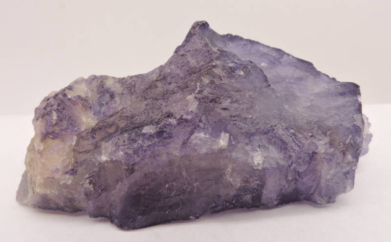 Fluorite from Mexico - cabinet size