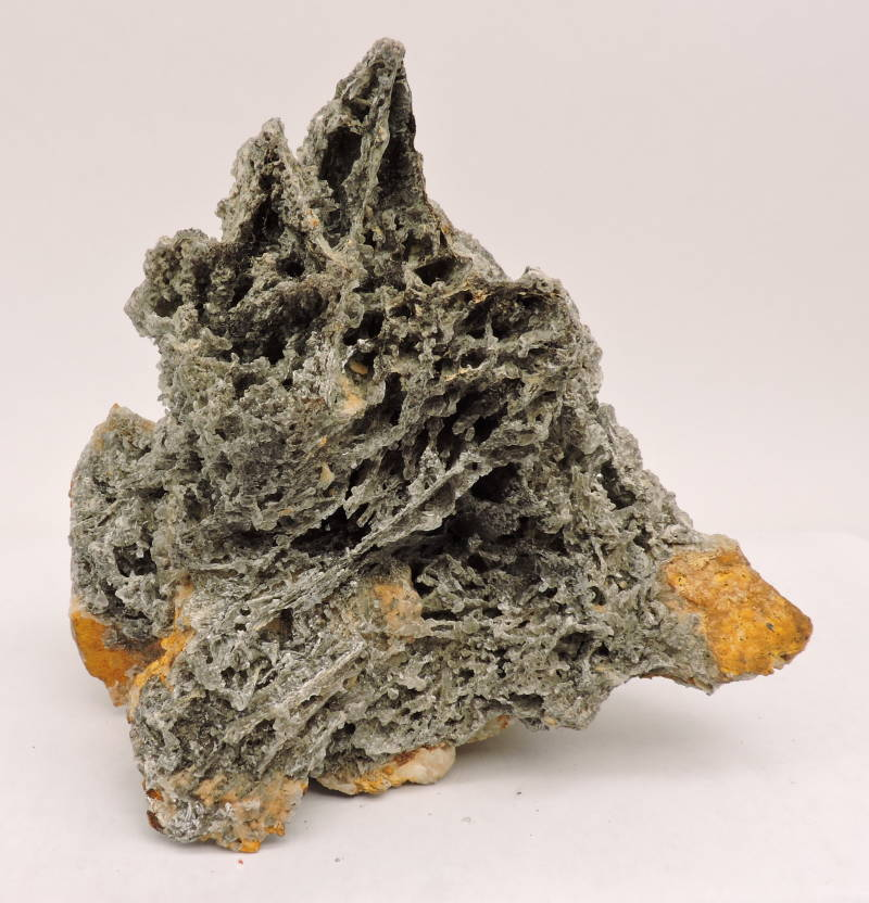 Gypsum from Morocco - cabinet size