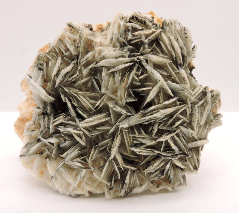 Baryte from Morocco - miniature