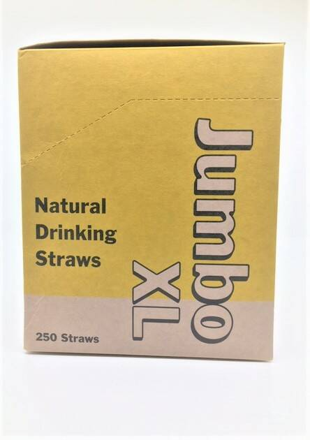 Jumbo Haystraws Strohalme XL 250