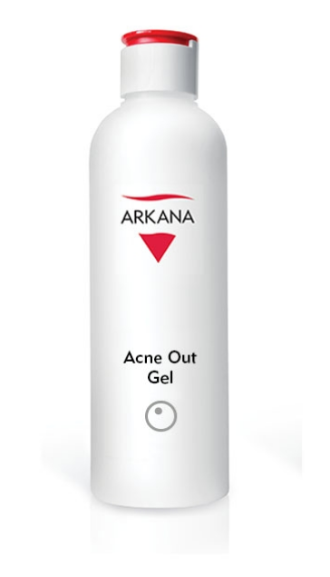 ACNE OUT CLEANSER