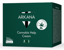 CANNABIS THERAPY HELP CREAM