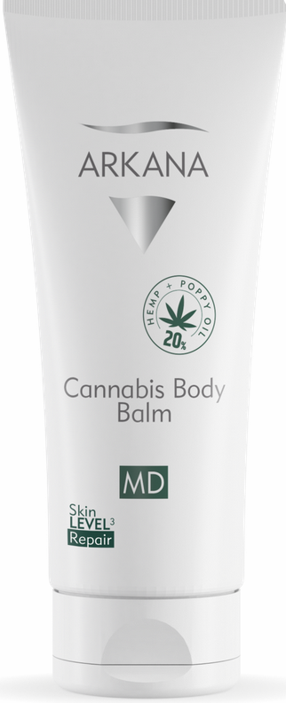 CANNABIS THERAPY BODY BALM