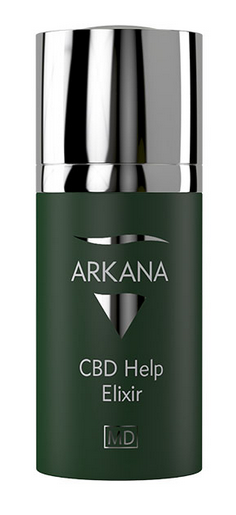 CANNABIS THERAPY HELP ELIXER