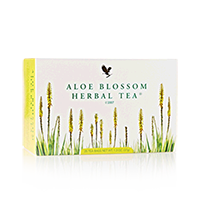 ALOE BLOSSEM HERBAL TEA