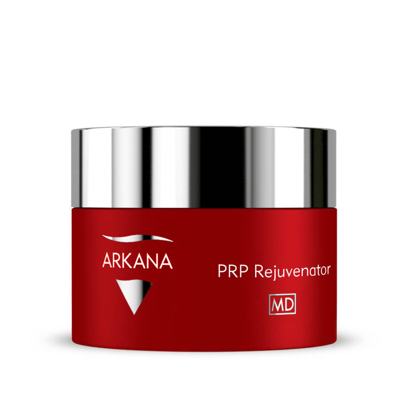 PRP-LIKE THERAPY REJUVENATOR CREME
