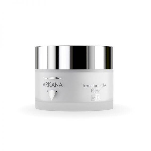 TRANSFORM HA THERAPY FILLER