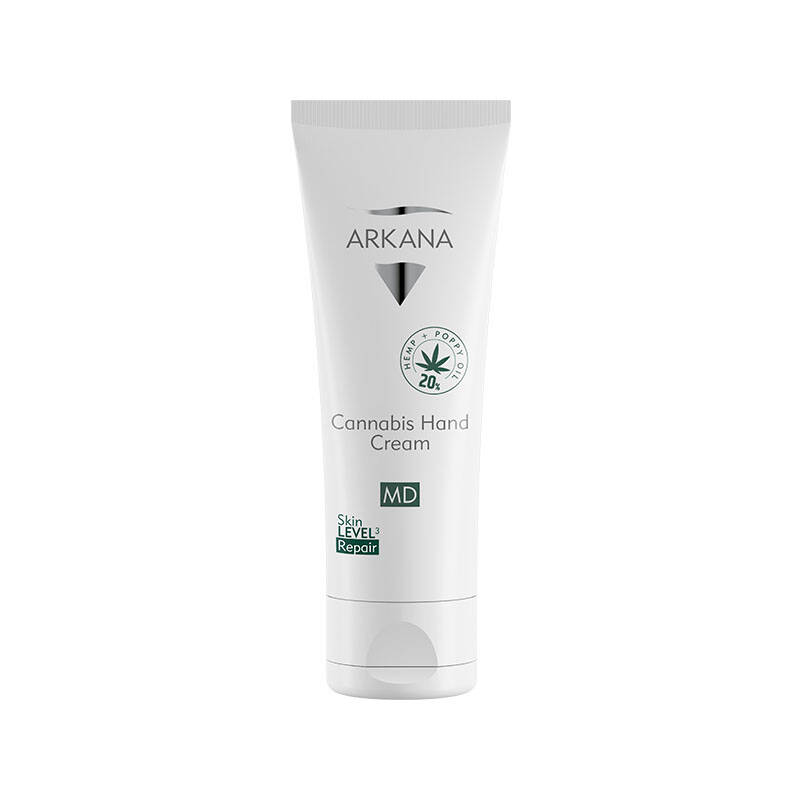 CANNABIS THERAPY HAND CREAM