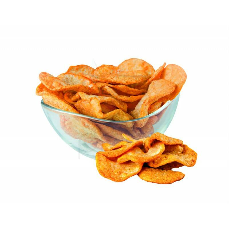 BARBECUE CHIPS (30 G)