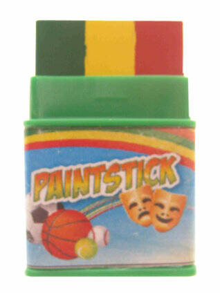 PXP Professional Colours Mini stick 7 gram Rasta