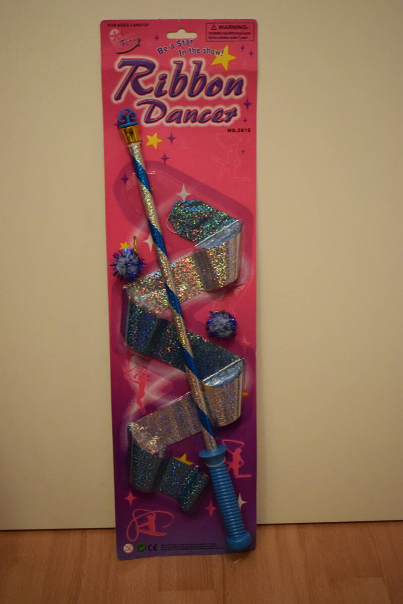 Danslint Ribbon Dancer