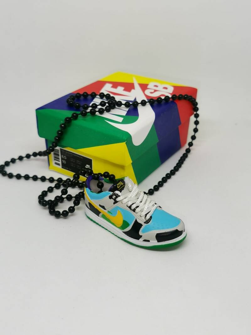 """Nike SB dunk low """"Chunky Dunky"""" Necklace"""