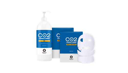 Ernani -Carboxy CO2 therapy