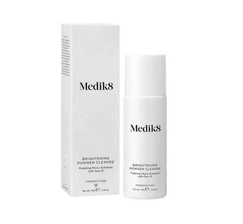 Medik8 - Brightening Powder Cleanse