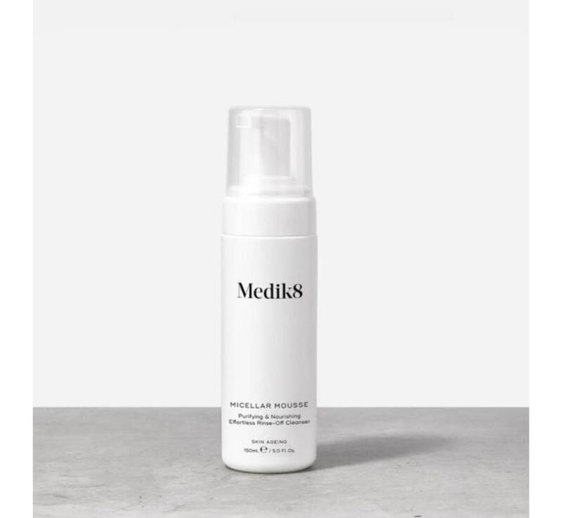 Micellar Mousse - Travelsize