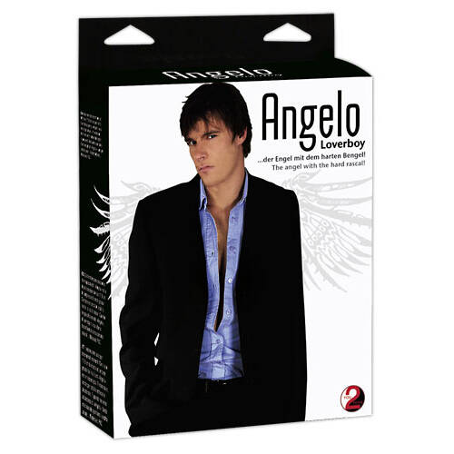Loverboy Angelo              05184500000