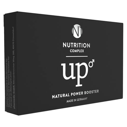 N1 up – Natural Power Booster.   15609327
