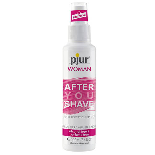 Pjur Woman After You Shave Spray - 100ml.  13300