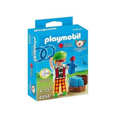 PLaymobil Special Cliniclown