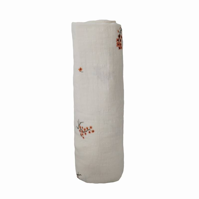 Swaddle flowers