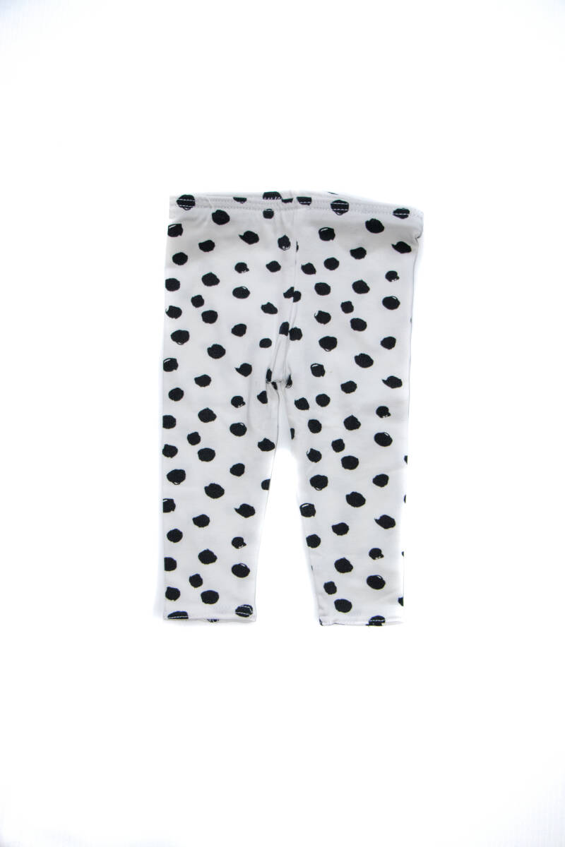 Legging dots mt 62