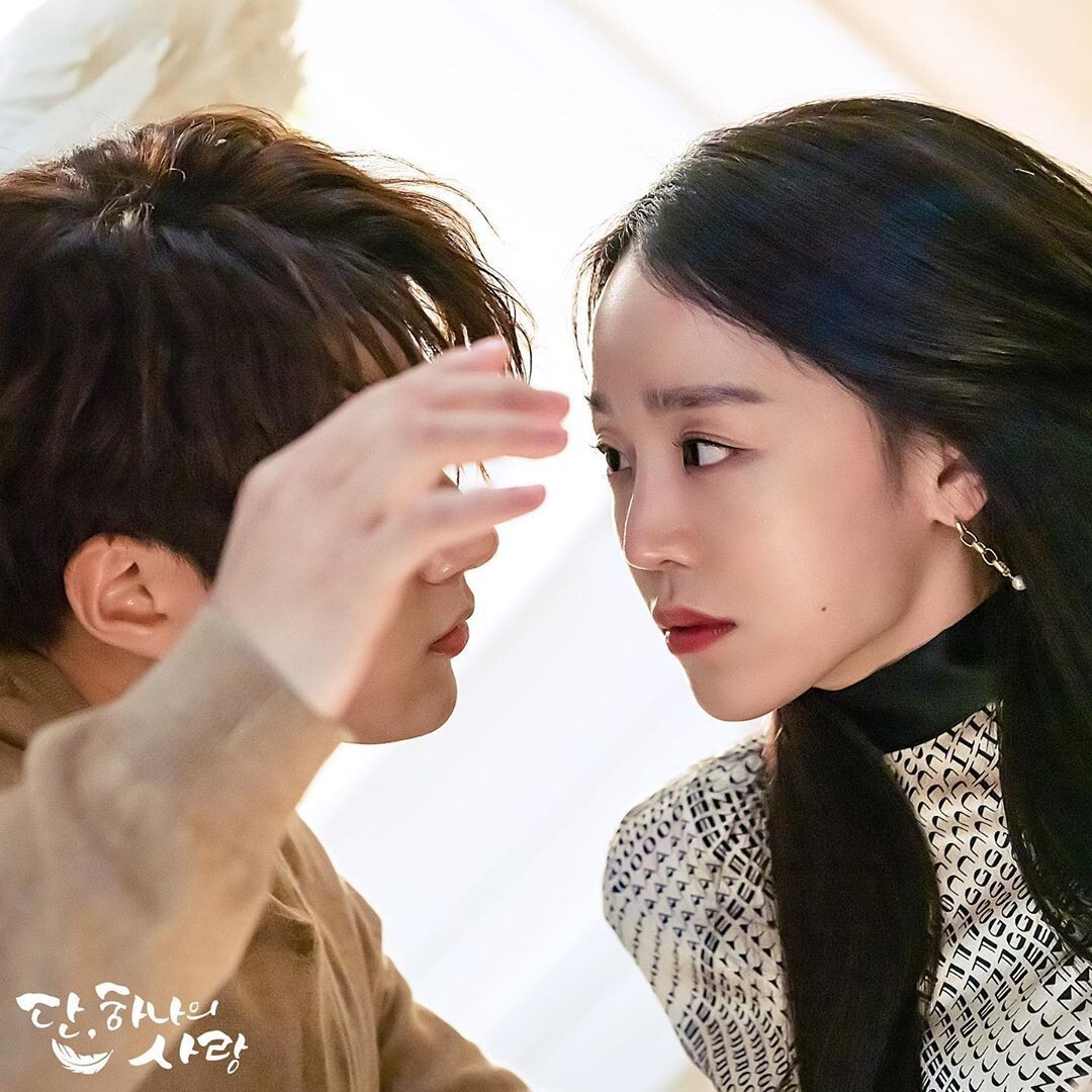 Q&A| Favorite Korean dramas and a character that describes